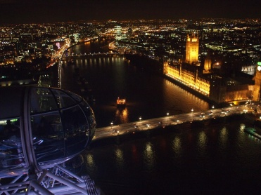 From London Eye