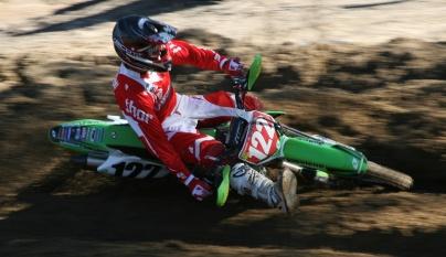 Australian Motocross Championships 2007