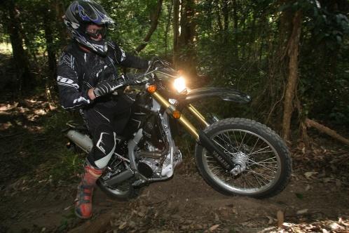 26 Bike in the bush QV6D6328