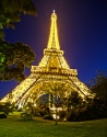 Eiffel-Tower-HDR