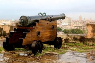 Havana Cannon