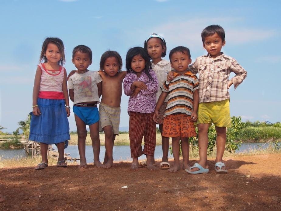 Cambodia Day 3
