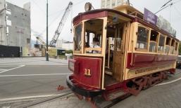 tram-crane