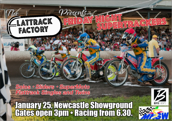 flattrack factory jan19 ad